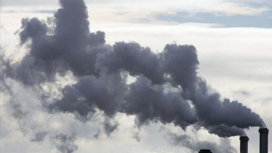 від чого забруднюється повітря
